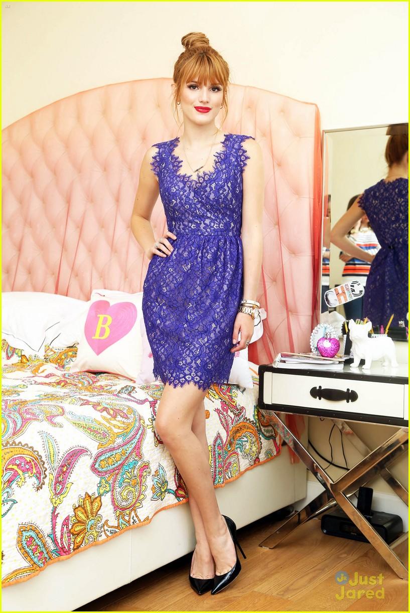 Bella thorne vera wang pink princess perfume obsessed