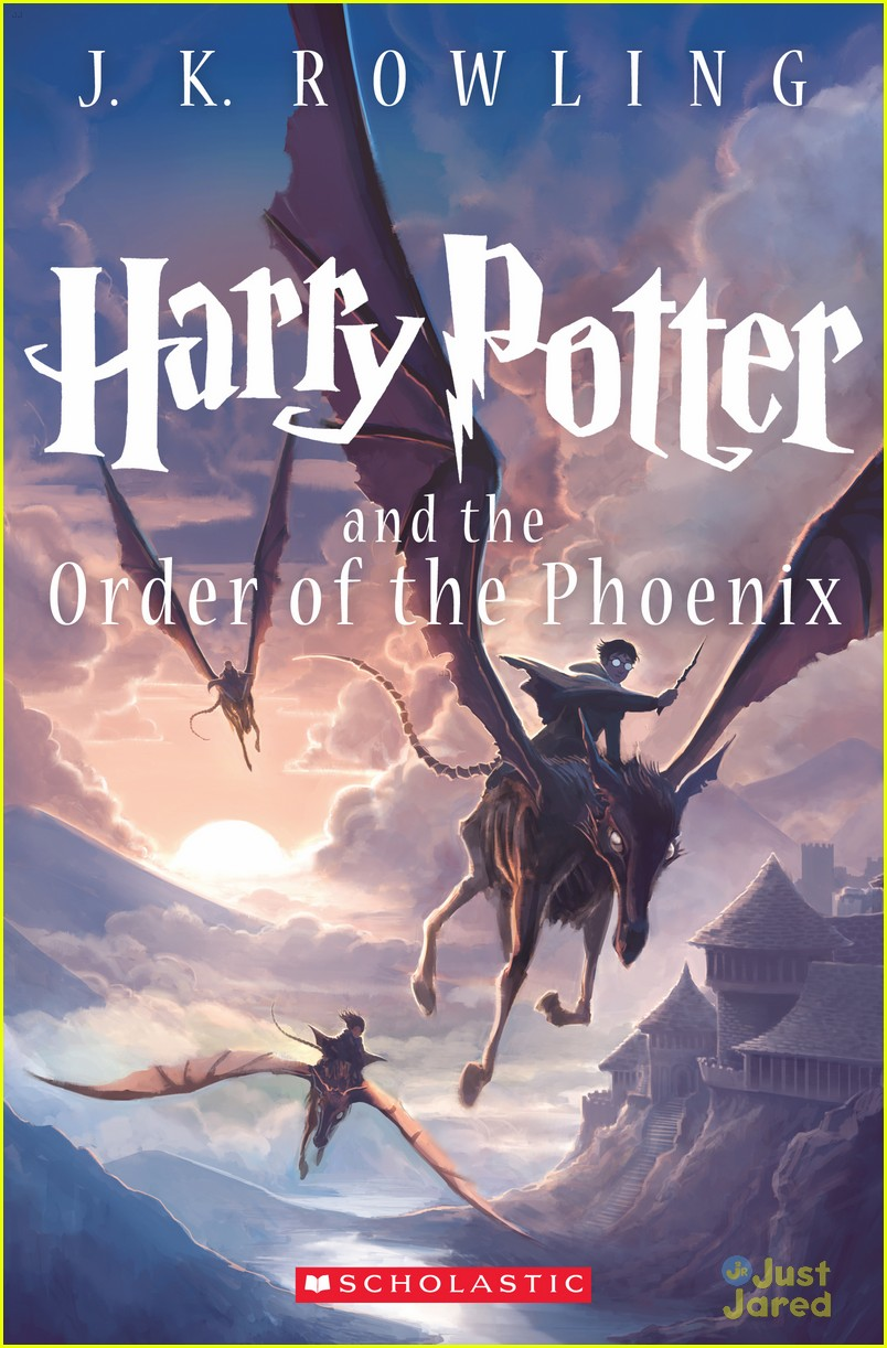 new harry potter book covers 05