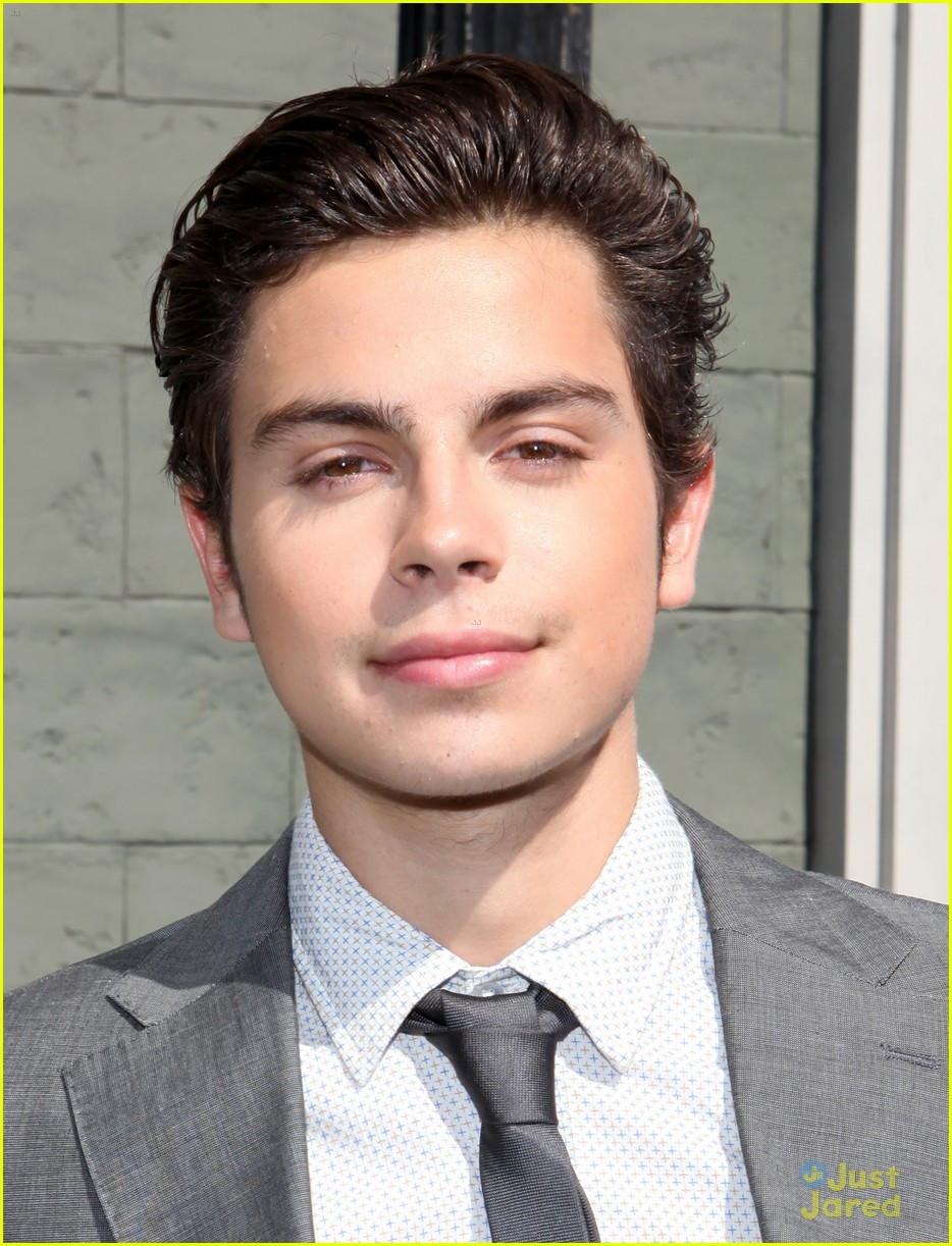 Jake t Austin Power of Youth