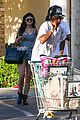 Kylie-food kylie jenner food shopping with friends 22