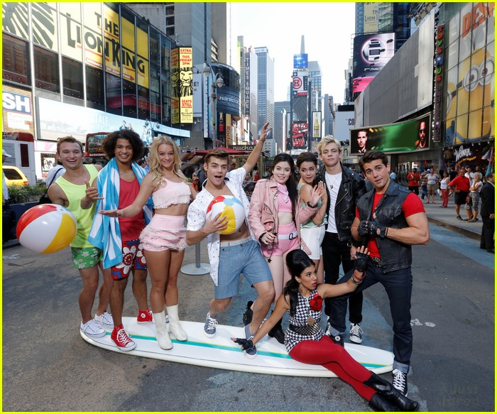 teen beach movie cast gma pics 04