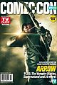 Tvd-comiccon tv guide covers tvd originals arrow 07