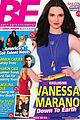 V-be vanessa marano be magazine cover girl 01
