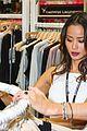 Jamie-bryan jamie chung bryan greenberg fashion saves live trade show 04