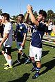 Jonas-soccer jonas brothers charity soccer game 28