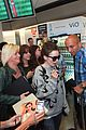 Lily-berlin lily collins jamie campbell bower arrive in berlin 17