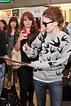 Lily-berlin lily collins jamie campbell bower arrive in berlin 29
