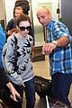 Lily-berlin lily collins jamie campbell bower arrive in berlin 34