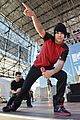 Mahone-arthur austin mahone fifth harmony arthur ashe kids day 15