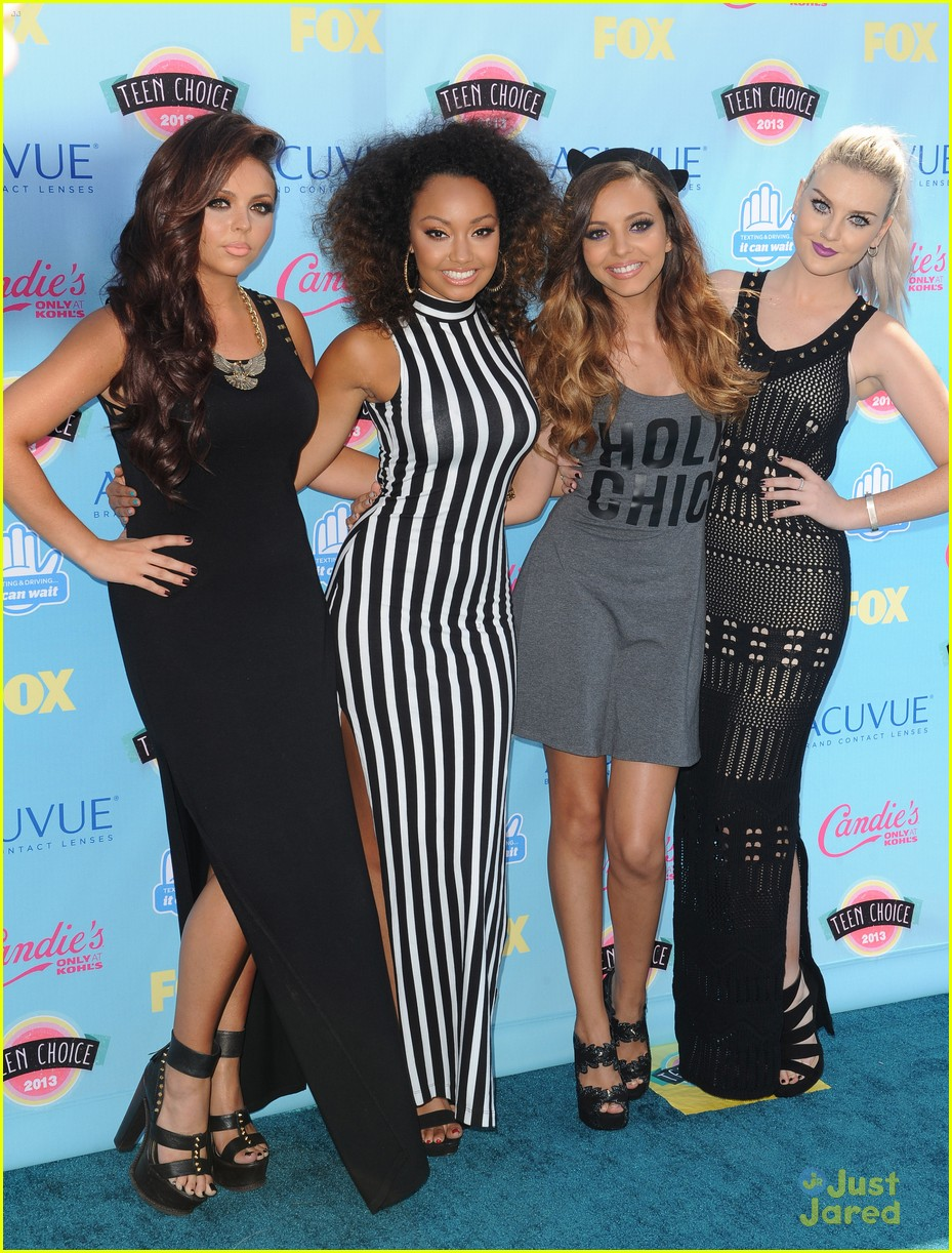little mix teen choice awards 2013 03