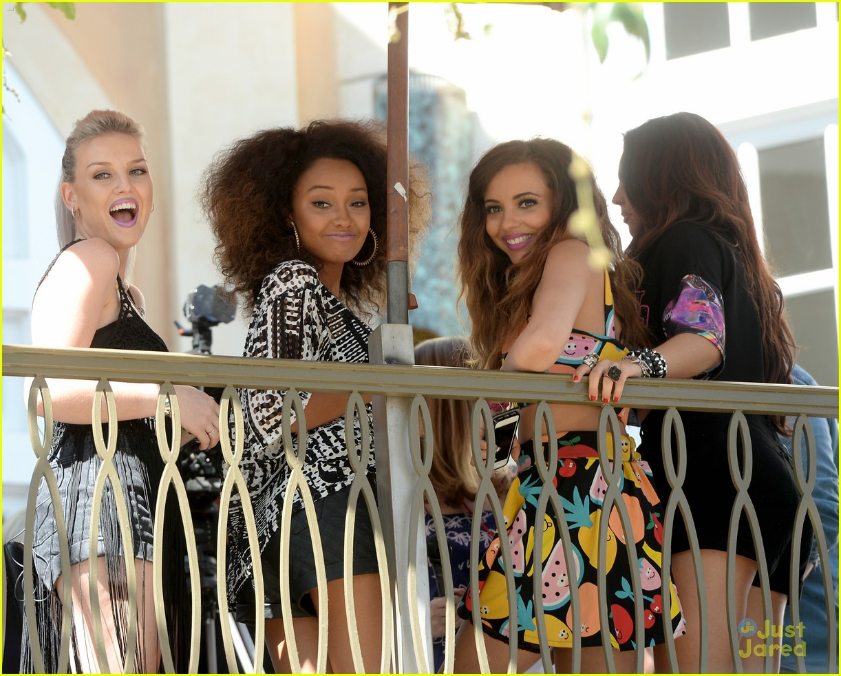 little mix teen vogue bts event 07