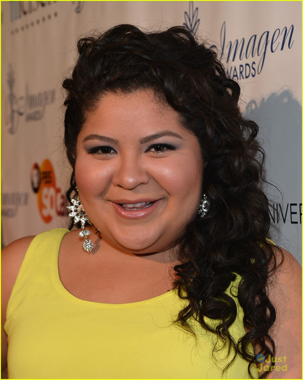 Raini Rodriguez earned a  million dollar salary - leaving the net worth at 0.5 million in 2018