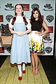 Ariel-oz ariel winter rico rodriguez wizard oz 11