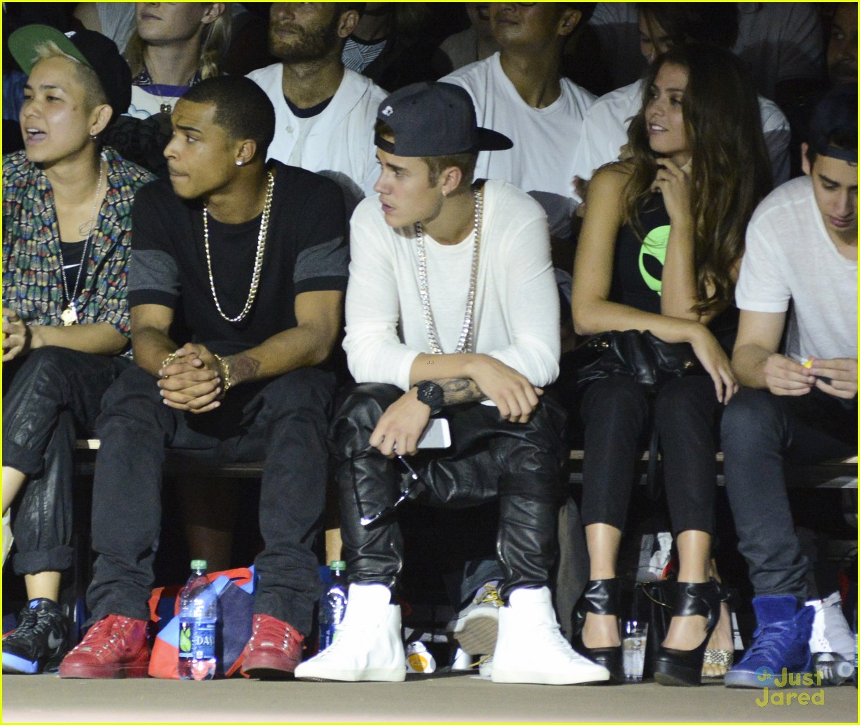Justin Bieber Fashion Style 2013 Images Galleries With A Bite