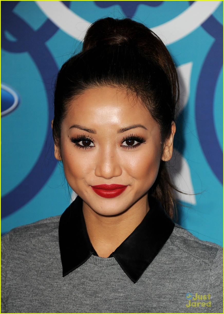 brenda song fox fall eco casino party 04