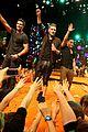 Btr-slime big time rush nick awards 06