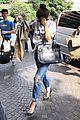Gomez-vers selena gomez shopping in milan 04
