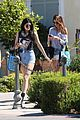 Jen-lulushop kylie kendall jenner saturday shopping sisters 25