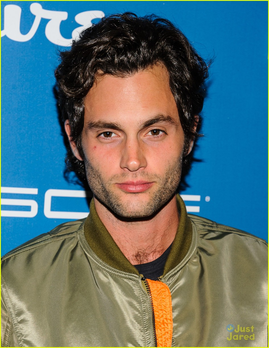 penn badgley esquire anniversary network launch party 05