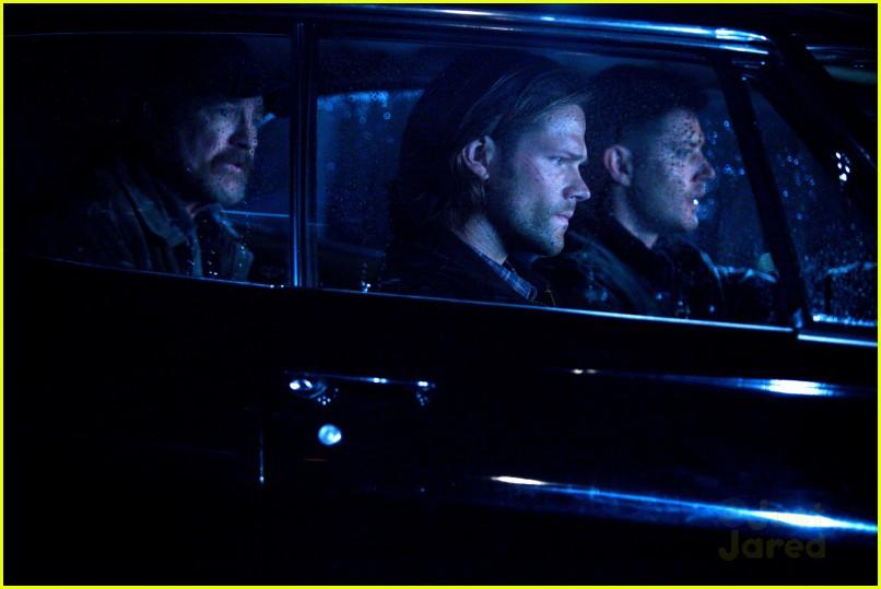 Jensen ackles season 9