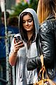 Awinter-furry ariel winter makes a furry friend at the farmers market 05
