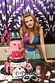 Bella-bday bella thorne sweet 16 birthday party pics 07