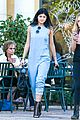 Jenner-single kendall jenner kylie jenner separate outings friends 11