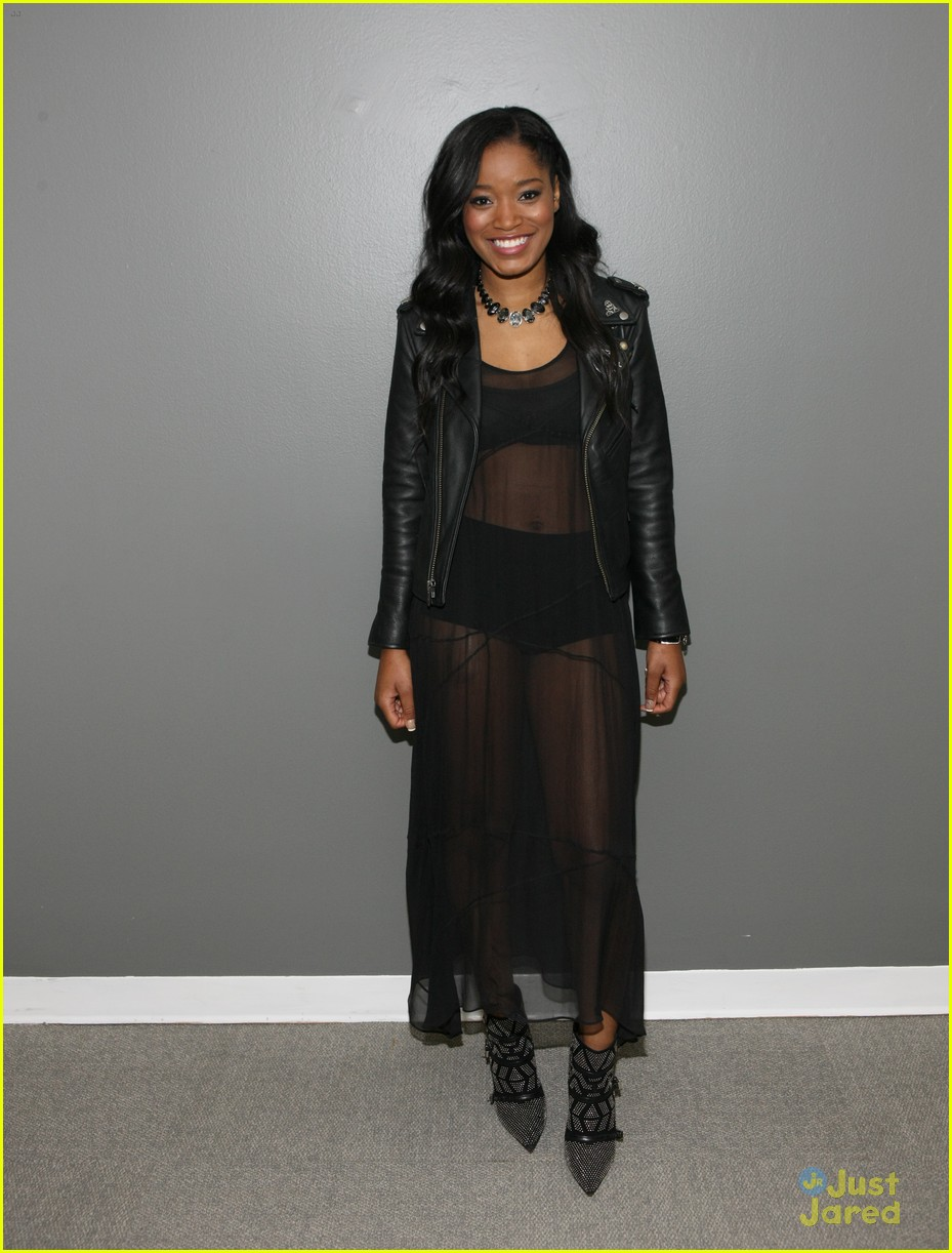 Keke Palmer Covers 'Rolling Out' Magazine | Photo 608868 ...Keke Palmer Rolling Out
