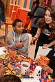 Laura-trick laura marano trick treat dylans candy bar nyc 02