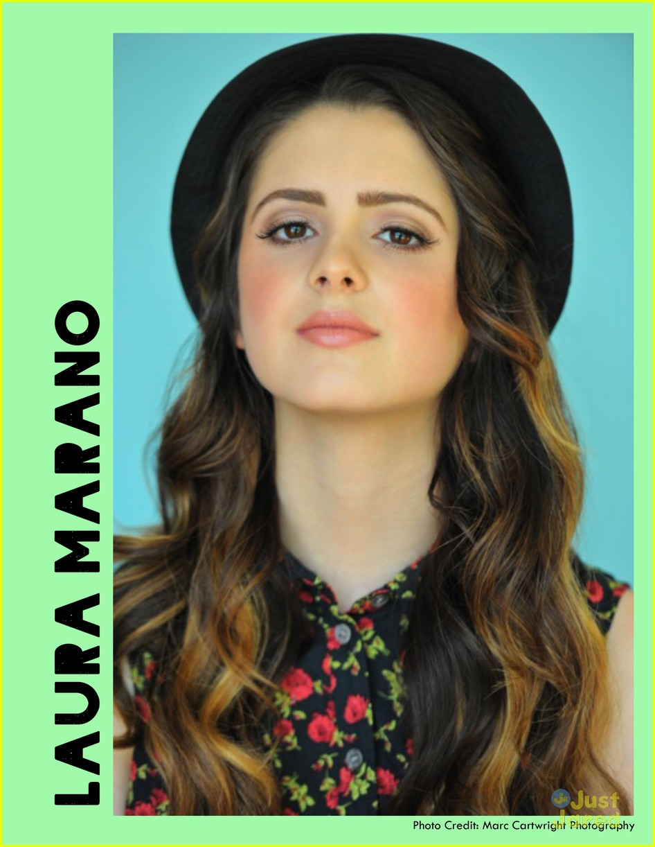 laura marano line up cover girl 01