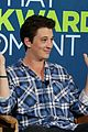 Mike-miles michael b jordan miles teller that awkward moment event 46