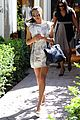 Rivera-dress naya rivera kevin mchale wedding dress shopping 14