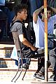 Smith-lunch1 jaden smith hangs with pals kylie jenner lunches with mom 03