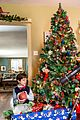 Bailee-zachary bailee madison zachary gordon petes christmas pics 14