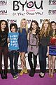 Girl-panelpics madison pettis olivia holt girltopia panel event 01