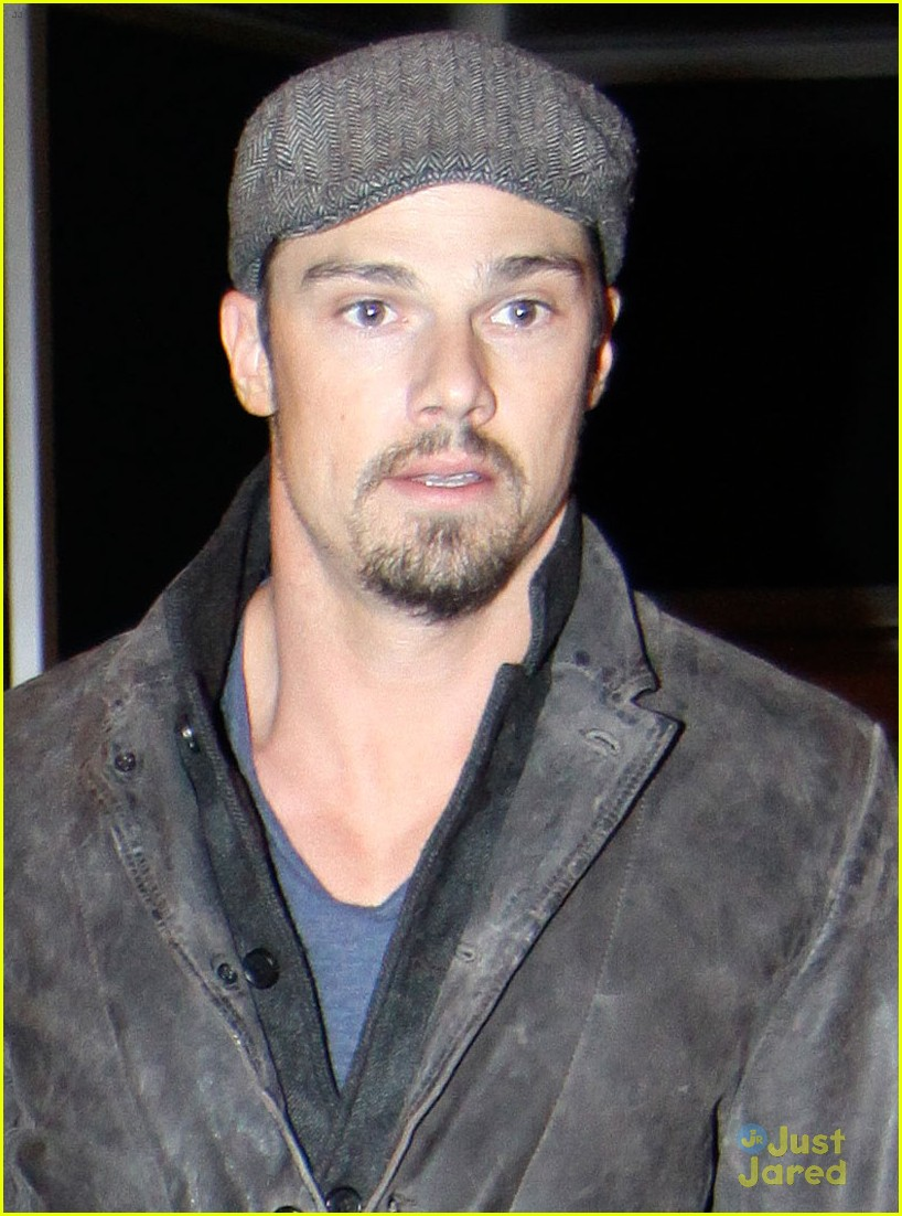 Jay Ryan Vincent Has a New Purpose on BATB