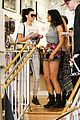 Jenner-pacsun kendall kylie jenner pacsun store appearance 11