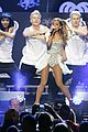 Ariana-y100 ariana grande y100 miami jingle ball 13