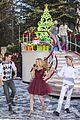 Dove-parade dove cameron let it snow disney christmas parade watch 01