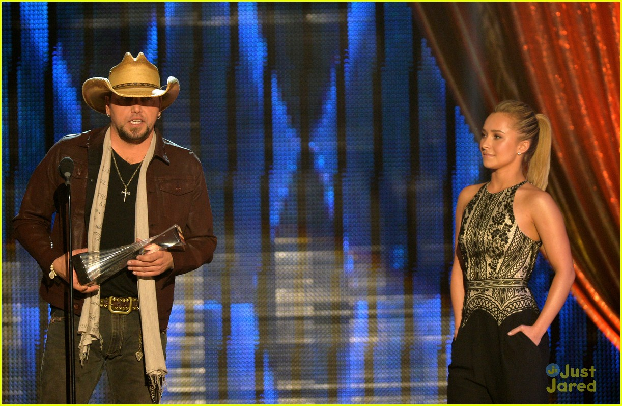 hayden panettiere cmt artists year 03