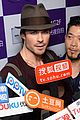 Ian-china ian somerhalder happy new year from china 07