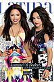 Jasmine-becky jasmine v becky g latina mag jingle ball pics 05