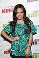 Jasmine-becky jasmine v becky g latina mag jingle ball pics 08