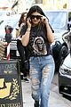 Kylie-larchmont kylie jenner ripped jeans larchmont 13