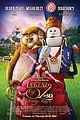 Lea-dorothy legends of oz poster teaser trailer 01