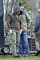 Amell-wig stephen amell dons wig arrow filming 10
