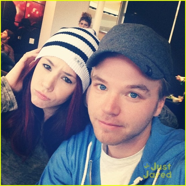 Brett Davern: JJJ 'Awkward' Takeover Recap! | Photo 632112 ...