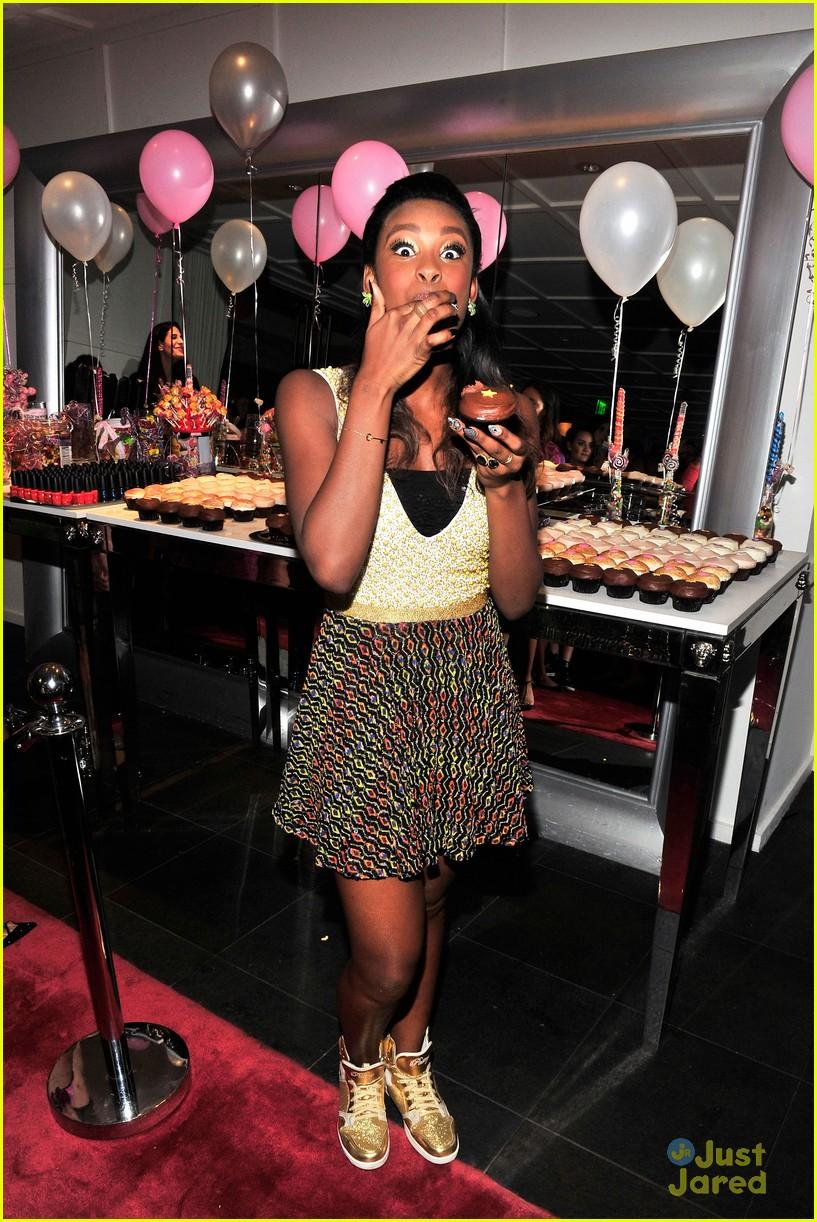 Coco Jones: Sweet 16 Party Photos! | Photo 632981 - Photo ...