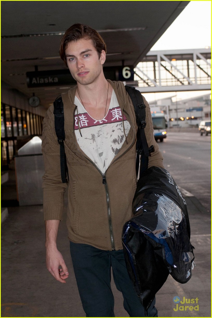 Pierson Fode: Back in ...