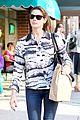 Greene-ponytail ashley greene pharmacy stop bev hills 03